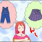 コスプレでマリオに!女性のスカートアレンジはどうする?